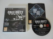 CALL OF DUTY GHOSTS - PLAYSTATION 3 - JEU PS3 COMPLET