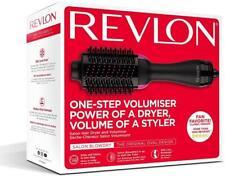REVLON HAARTROCKNER RVDR5222E, 800 W, SALON ONE-STEP HAIR DRYER & VOLUMISER