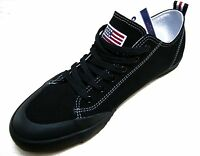 Scarpe Tela U.s. Polo Assn. Uomo Men Sneakers Shoes 100% Original Collection NEW