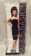 BARBIE BASICS BLACK LABEL MODEL NO. 05 COLLECTION 001 2009 MODEL MUSE R9923 NRFB