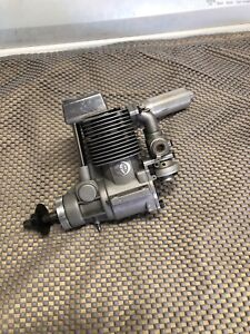 THUNDER TIGER 91 4-STROKE R/C MODEL AIRPLANE ENGINE