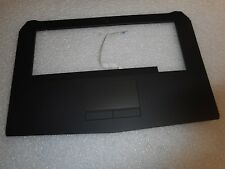 NEW DELL ALIENWARE 15 SERIES PALMREST TOUCHPAD UPPER COVER CHASSIS *LAM12* KXN8G