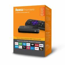 Roku Premiere 4K Ultra HD Streamer HDMI Media Player FREE EXP POST