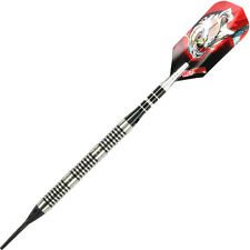 Piranha Razor Grip 18g Soft Tip Darts 80% Tungsten 68551 w/ FREE Shipping
