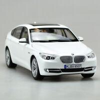 1:/18 BMW 535GT Diecast Alloy original manufactur collection Car Model Gift