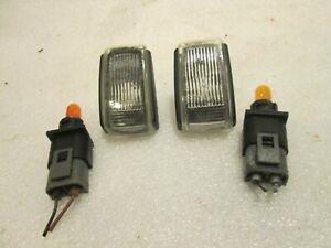 Volvo 850 V70 S70 C70 '93-'04 Euro Side Marker Signal Lights