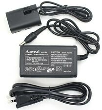 Aaweal ACK-E6 AC Power Adapter Kit For Canon EOS 5DS, 5DS R, 5D Mark IV, 5D Mark