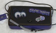COACH 1941 x Disney Fairytale Snow White Dinky Crossbody Bag Limited Edition