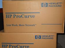 New HP ProCurve Switch 4000M J4121A