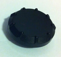 Shure Replacement Large Selection Knob for ULXP Receivers - Part# 90A8905S