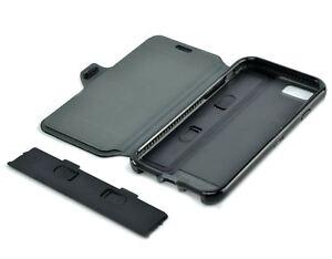 Genuine Tech21 Evo wallet flip book case cover apple iphone 6 6s 7 8 plus SE 2nd