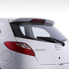 Genuine Mazda 2 2007 Onwards Rear Roof Spoiler - DP74-V4-920