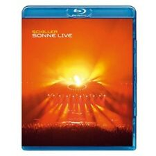 SCHILLER - SONNE (LIVE)  BLU-RAY  INTERNATIONAL POP  NEU