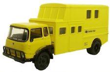 Oxford 76TK003 Bedford TK British Rail Van 1/76 Scale New -T48 W
