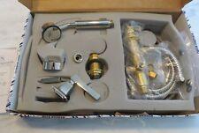 Restoration Hardware Dillon Lever-Handle Deck-Mount Tub Fill Handheld Shower/ PN