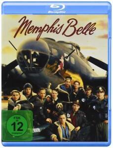 Memphis Belle [Blu-ray/NEU/OVP] Ein Fliegerdrama von hinreißender Brillanz, vers