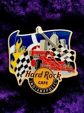 Hard Rock Magnet Indianapolis