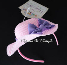 NEW Build-A-Bear PINK TIME FOR TEA PARTY HAT HEADBAND Teddy Clothes Accessory