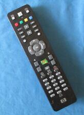 Auténtica Original HP RC1314619/00 control remoto de medios PC probado y limpiado
