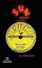 Sun Records: An Oral History (Paperback or Softback)