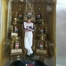 2004 Action McFarlane Dale Earnhardt Deluxe Boxed Set 7 Time NASCAR Champion