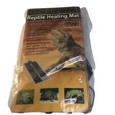 New listing Allcioo Reptile Heating Mat 7 W Fir 10-20 Gallon Tank