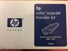 Kit de transferencia HP C4196A