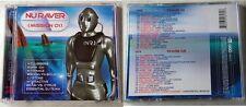 NU RAVER (Mission 01) .. DO-CD TOP