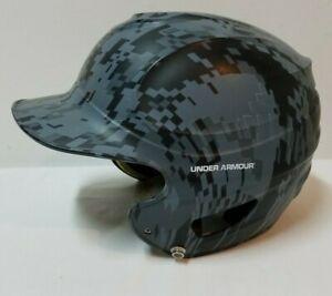 Under Armour Baseball Batting Helmet Standard 5 7/8 - 6 3/4 Carbon Fiber UABH100