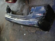 GENUINE NISSAN JUKE NISMO REAR BUMPER TOP SECTION *READ AD LOOK@PICS CAREFULLY