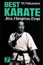 Jutte, Hangetsu, Empi, Paperback by Nakayama, M., Brand New, Free shipping in...
