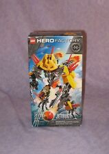 Lego 2193 Hero Factory Jetbug Coleoptero 63 Pcs. Bionicle DISCONTINUED NIB