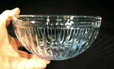 Beautiful Waterford Crystal Hanover Serving Bowl
