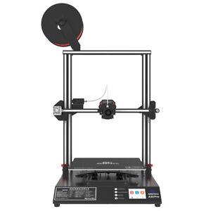 Geeetech A30 Pro Large 3D Printer Full touch screen 320*320*420 TMC2208