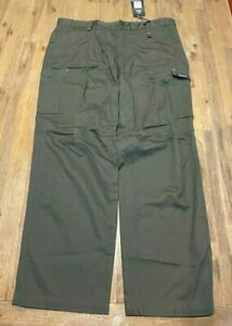 Mens size 97S Green KING GEE green Trousers pants work cool 97 s VICTORIA NEW