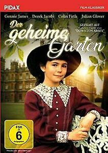 Der geheime Garten / Hochwertige Verfilmung des Erfo...   DVD   Zustand sehr gut