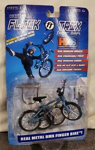 1999 Series 1 Original Flick Trix Finger bike BMX HOFFMAN CONDOR Sealed