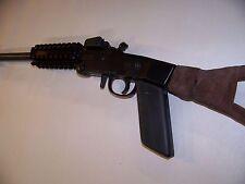 LONGSHOT Pistol Grip for CHIAPPA Little Badger Black Delrin Handle HMR-17