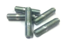 Pack Of 10, M10 Exhaust Studs, 47mm Length, 1.5mm Pitch