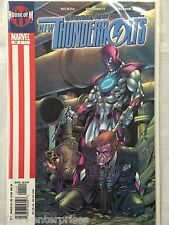 New Thunderbolts #11 Comic Book Marvel 2005 - House of M