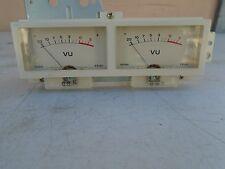TEAC X-7,X7R,X-7RMKII,X-10,X-10R , Vu Meters , Parts