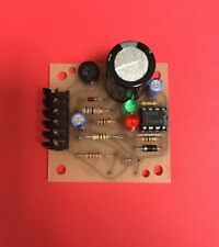 NEW 04-2601-0-000 CIRCUIT BOARD FOR REECE INDUSTRIAL SEWING MACHINE *FREE SHIP*