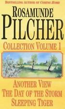 """The Rosamunde Pilcher Collection: """"Day of the Storm"""", """"Another View"""" and..."""