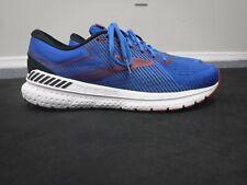 Men's Brooks Transcend 7 Running Shoes size 11.5D