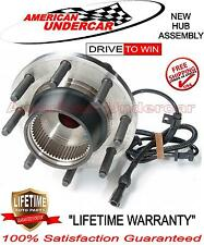 Wheel Bearing and Hub Assembly Front LIFETIME 515058 fits 99 - 07 Chevy GMC 4x4