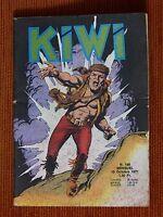 KIWI (BLEK) n° 198 - 10 Octobre 1971 - Editions LUG - BE/TBE
