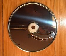 Viking Food Processor Model VFP12 Part, Thick French Fry Blade Disc