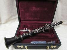 buffet crampon clarinets for sale ebay. Black Bedroom Furniture Sets. Home Design Ideas