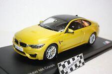 BMW M4 Coupe • NEU • Paragon • 1:18