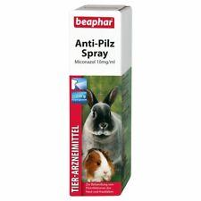 Beaphar Anti-Pilz Spray |50ml Pilz Spray | Miconazol 10mg/ml |